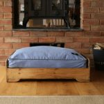 Windsor-bluebell-corduroy-luxury-wooden-bed