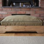 Cotswold-camel-tweed-luxury-wooden-bed
