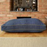 luxury-tweed-dog-bed-marine_v1.1