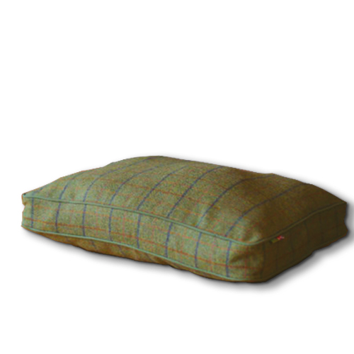 luxury-tweed-dog-bed-sage_v1