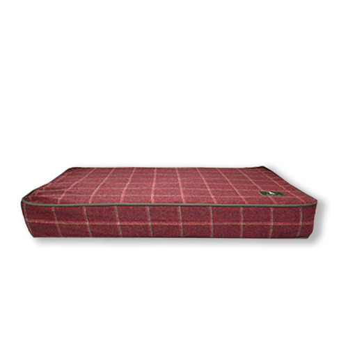 memory-foam-dog-bed.jpg_0002_MEMORY_FOAM_TWEED_CLARET