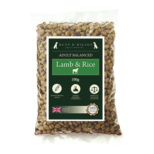 free-sample-dog-food-hypoallergenic